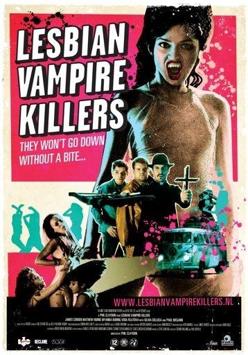 Lesbian Vampire Killers (c) LOC Film Distribution