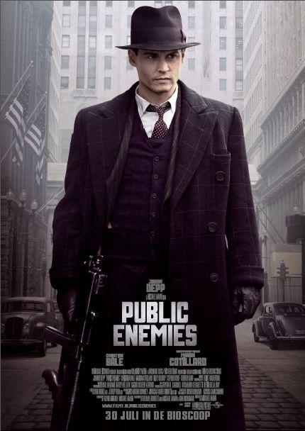 Public Enemies (c) Universal Pictures