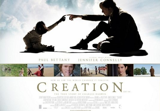Creation poster, © 2009 A-Film Quality Film