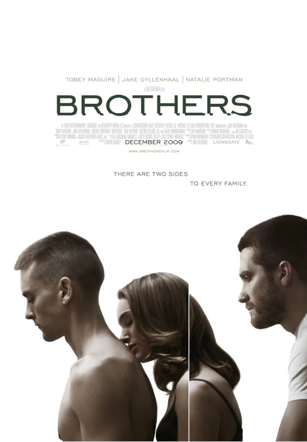 Brothers poster, © 2009 A-Film Entertainment