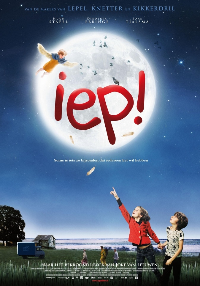 Iep! poster, © 2009 Independent Films