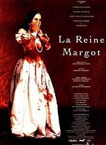 poster 'La Reine Margot' © 1994