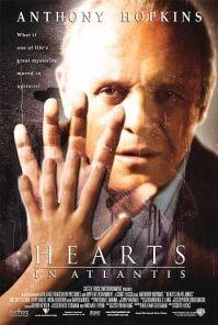 Poster 'Hearts in Atlantis' (c) 2002 Warner Bros.