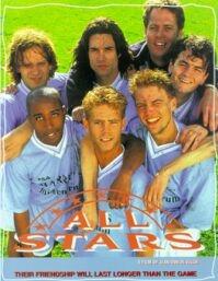 poster 'All Stars' © 1997 PolyGram Filmed Entertainment