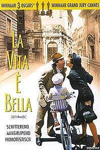 poster 'La Vita è Bella' © 1998 Miramax