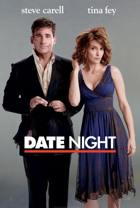 Date Night poster, © 2010 Warner Bros.