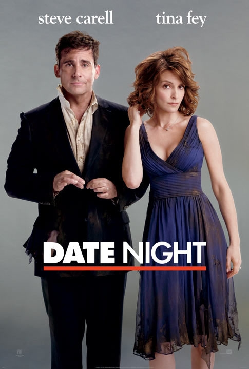 Date Night poster, © 2010 Warner Bros.