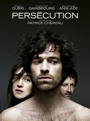Persécution poster, © 2009 Filmfreak Distributie