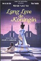 Poster 'Lang Leve de Koningin' © Concorde Film