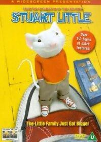 Poster van 'Stuart Little' (c) 1999