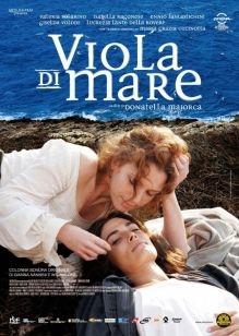 Viola di mare poster, © 2009 Cinemien