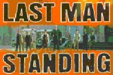 Wie blijft er uiteindelijk staan (c) 1996 New Line Cinema