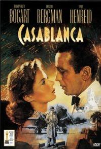 poster 'Casablanca' © 1942 Warner Bros.
