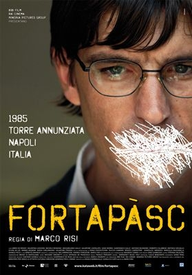 Fortapàsc poster, copyright in handen van productiestudio en/of distributeur