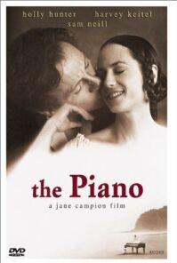 Poster 'The Piano' © 1993 Miramax Films