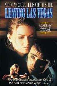 poster 'Leaving Las Vegas' © MGM/UA 1995