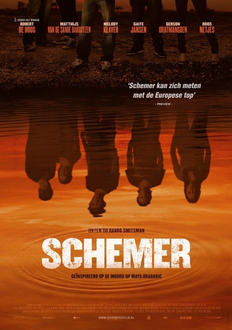 Schemer poster, © 2010 Independent Films