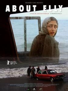 Darbareye Elly poster, © 2009 Amstelfilm