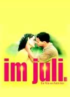 Poster 'Im Juli' (c) 2000 Senator.de