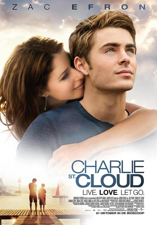 Charlie St. Cloud poster, © 2010 Universal Pictures International