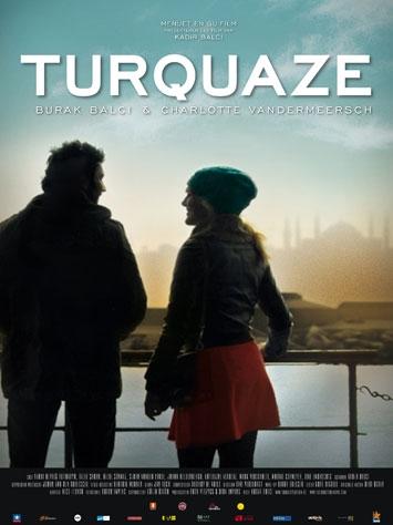 Turquaze  poster, copyright in handen van productiestudio en/of distributeur