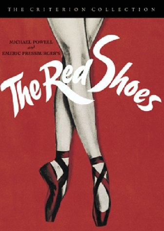 Poster 'The Red Shoes' © 1951 Universal Pictures
