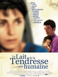 Poster 'Le Lait de la Tendresse Humaine' © 2002 A-Film Distribution