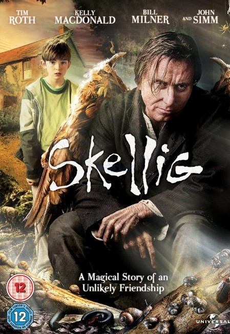 Skellig poster, © 2009 Twin Film