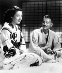 Still uit 'Banshun' © 1998 Filmmuseum