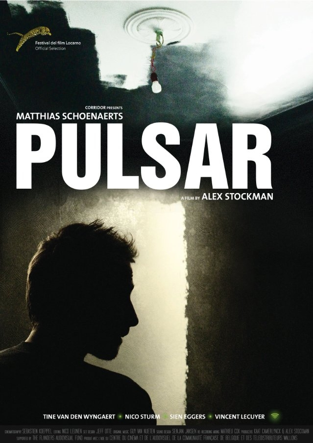 Pulsar poster, © 2010 Eye Film Instituut