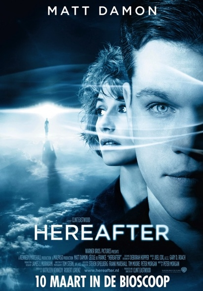 Hereafter poster, © 2010 Warner Bros.