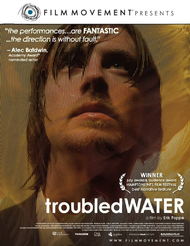 Troubled Water poster, © 2008 Wild Bunch