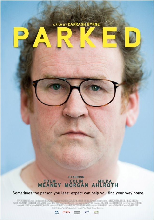 Parked poster, © 2010 Amstelfilm