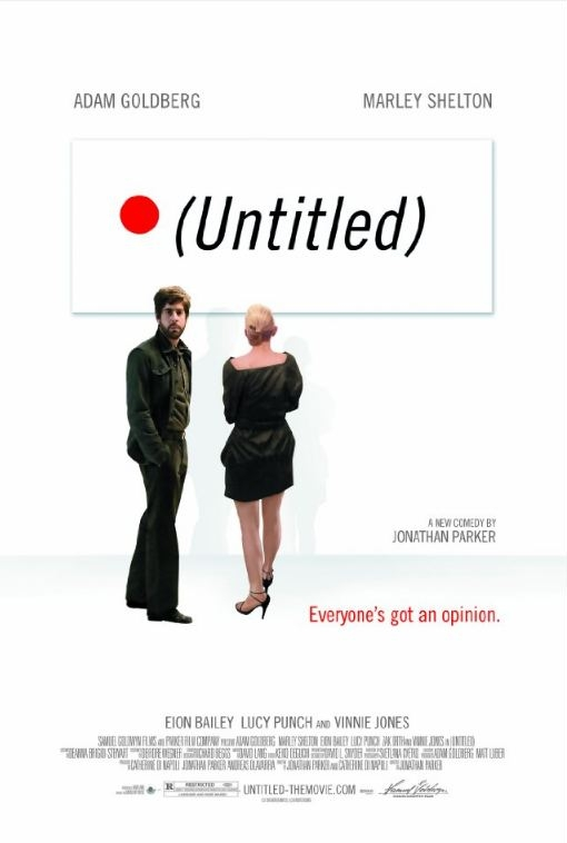 (Untitled) poster, © 2009 Amstelfilm