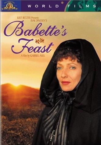 Poster 'Babette's Feast' (c) 2001 IMDb.com