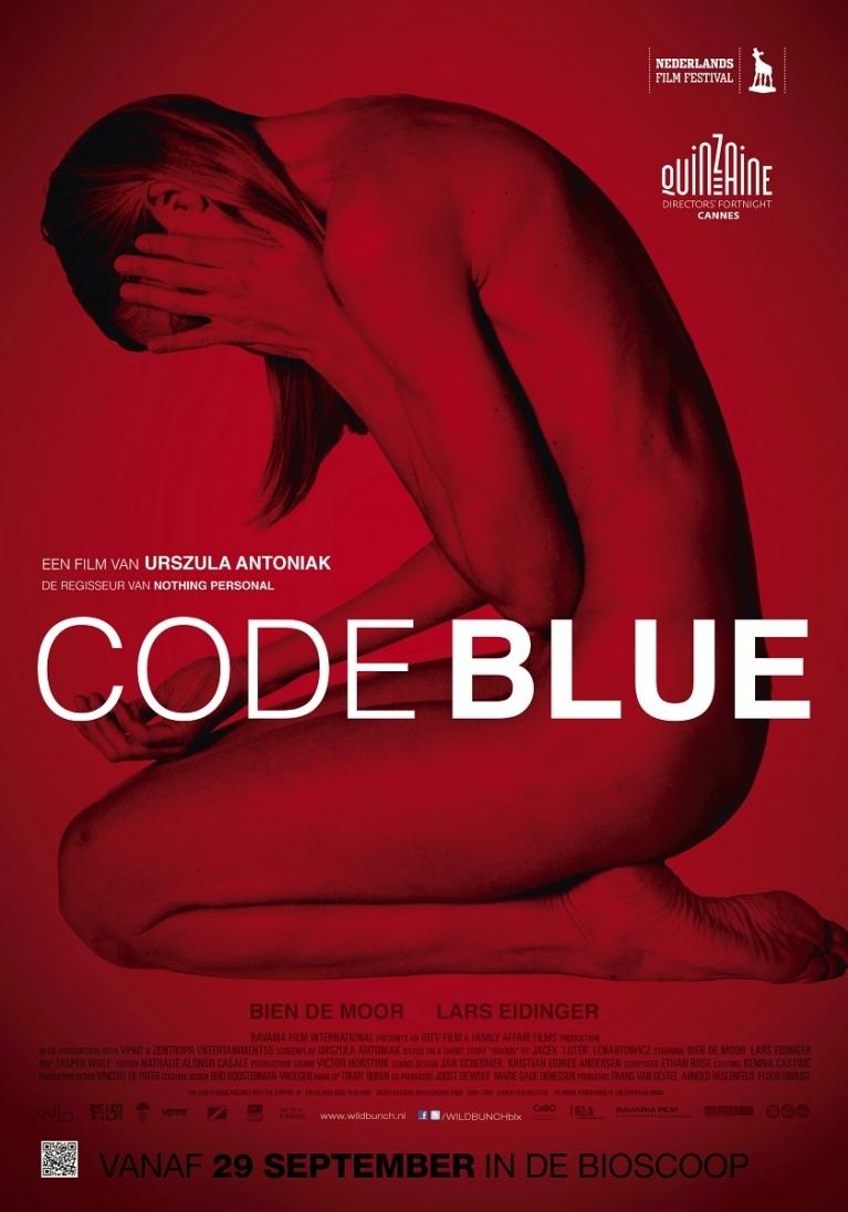 Code Blue poster, © 2011 Wild Bunch