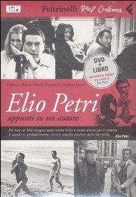 Elio Petri... appunti su un autore poster, copyright in handen van productiestudio en/of distributeur