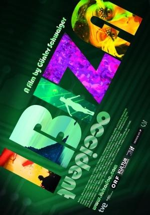 Ibiza Occident poster, copyright in handen van productiestudio en/of distributeur