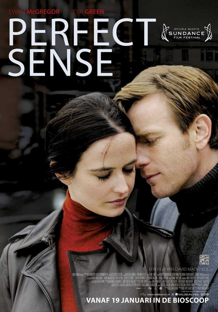 Perfect Sense poster, © 2011 Wild Bunch