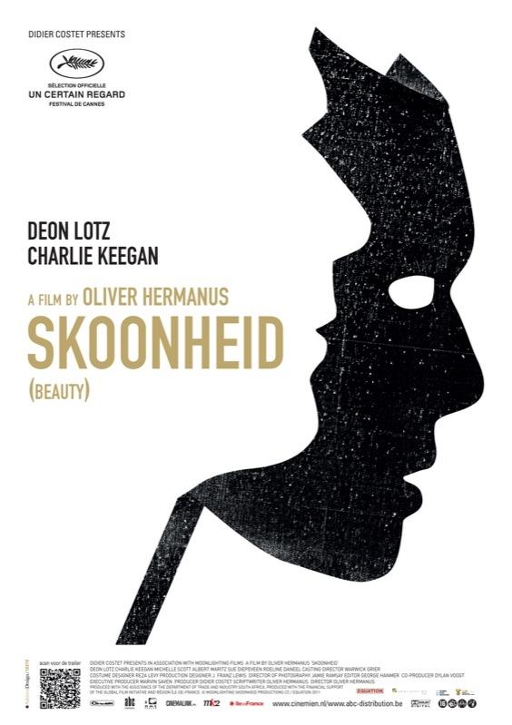 Skoonheid poster, © 2011 Cinemien