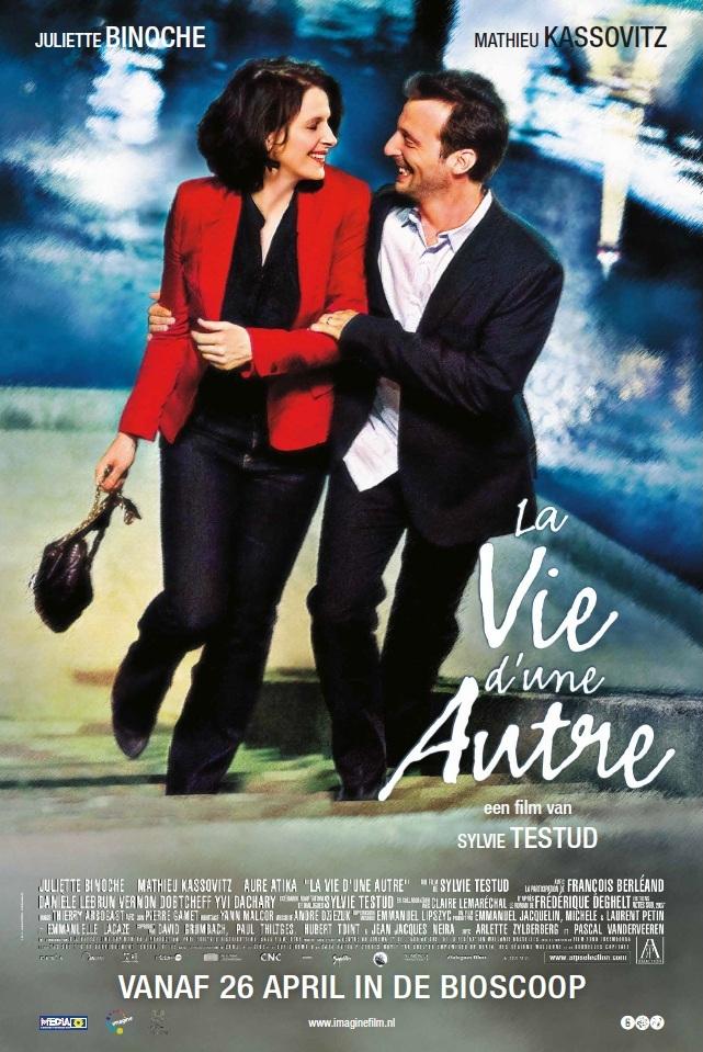La vie d'une autre poster, © 2012 Imagine