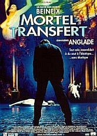 Poster 'Mortel transfert' (c) 2001 google.com