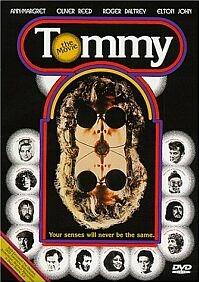 Poster 'Tommy' (c) 2001 IMDb.com