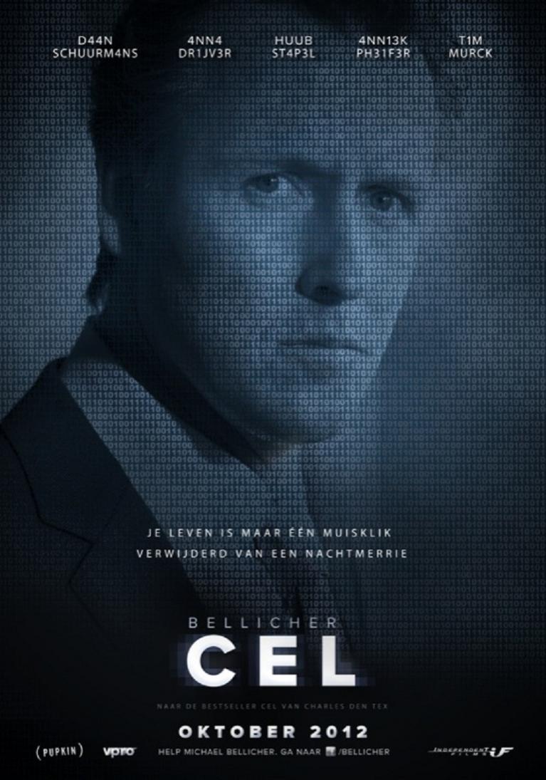 Bellicher: Cel poster, © 2012 Independent Films