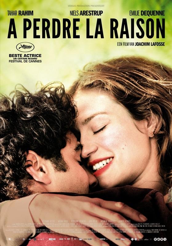 À perdre la raison poster, © 2012 Benelux Film Distributors