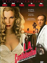 Poster 'L.A. Confidential' © 1997 Warner Bros