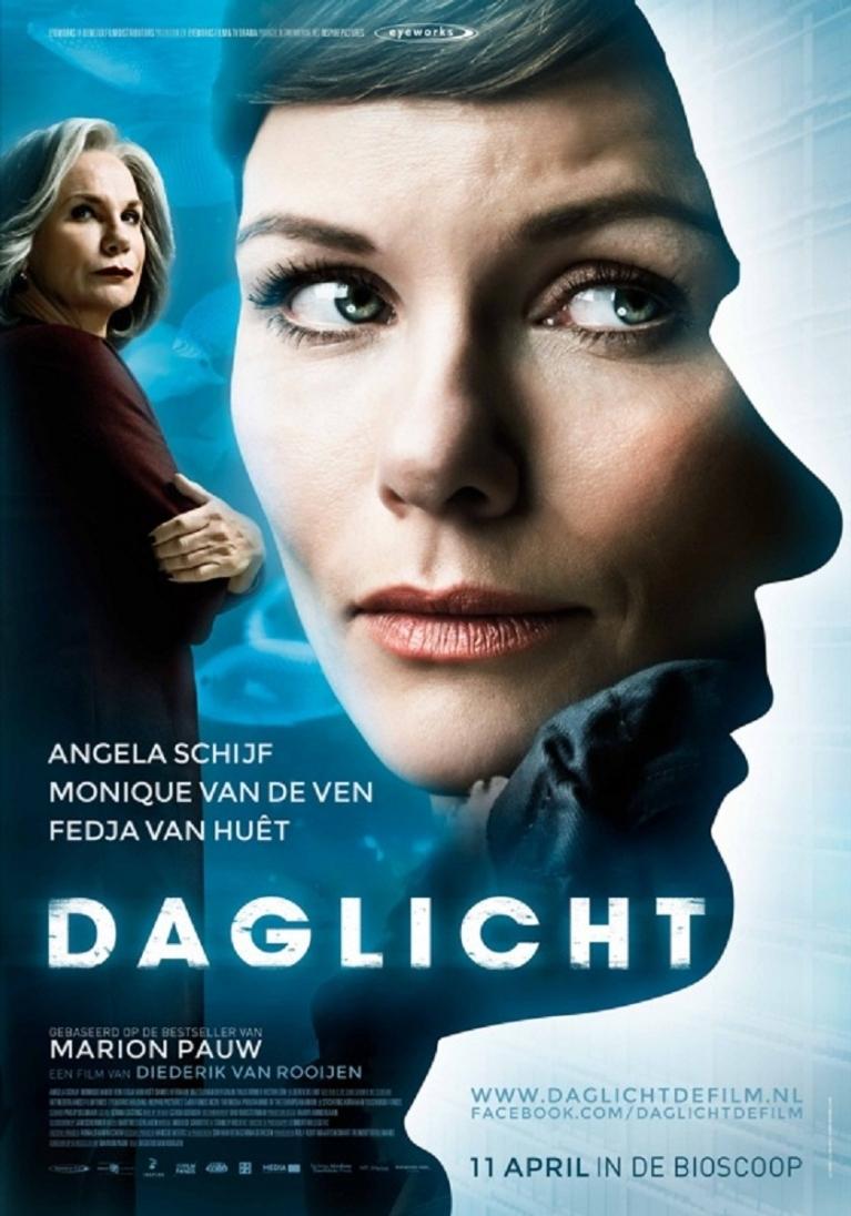 Daglicht poster, © 2013 Benelux Film Distributors