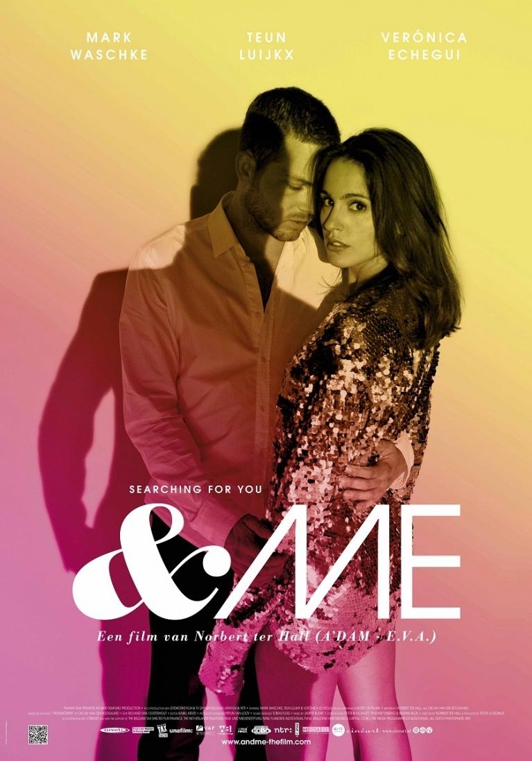 &Me poster, © 2013 Cinéart