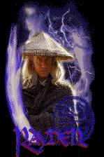 Christopher Lambert als Rayden (c) New Line 1995.
