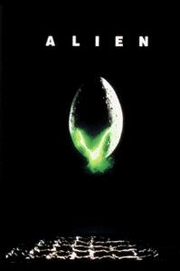 poster 'Alien' © 2003 FOX